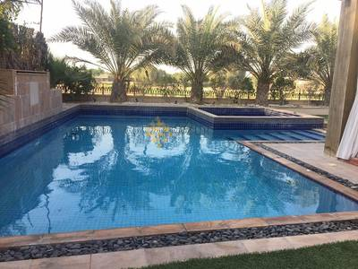 6 Bedroom Villa for Sale in Arabian Ranches, Dubai - 6 B/R - WITH PVT POOL - MINT CONDITION