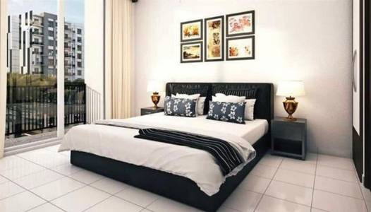 1 Bedroom Flat for Sale in Al Warsan, Dubai - PAY 1% MONTHLY   Buy Your Own Apartment   Well Developed & Gated Community   Front of Metro Station