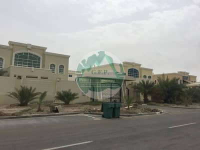 GROUND FLOOR W/PRIVATE ENTRANCE FOR RENT IN KHALIFA CITY A