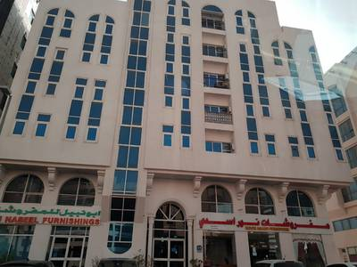 Residential Building For sale In al muroor road