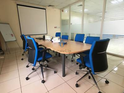 Factory for Sale in Dubai Investment Park (DIP), Dubai - Factory and Office | Vacant on Transfer