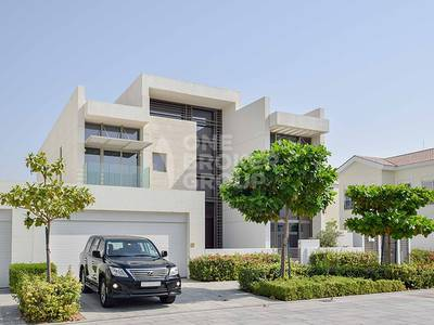 Fully Furnished Classic Contemporary Villa