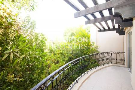 4 Bedroom Villa for Rent in Abu Dhabi Gate City (Officers City), Abu Dhabi - Three Pools