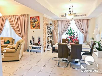 3 Bedroom Villa for Rent in The Springs, Dubai - Well Priced|1M|Back To Back|Vacant Now