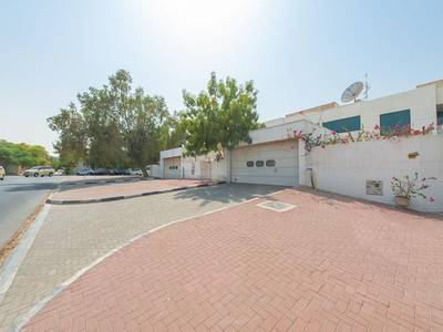 4 Bed | Semi- Independent | Private Garden| Covered Parking |  Garhoud