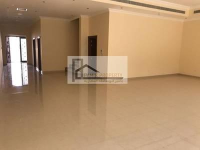 4 Bedroom Villa Compound for Rent in Al Barsha, Dubai - special  4 BR  Brand New compound villa   5000 SQ feet  /price 200000  / 6 chequse  /