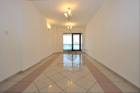 1 Bedroom Apartment for Rent in Al Hudaiba, Dubai - Spacious 1 BR in AL Hudaiba along Al mina Road