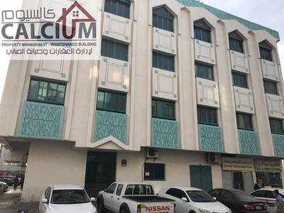 Building for Sale in Mussafah, Abu Dhabi - Residential Building For sale In Al Mussafah