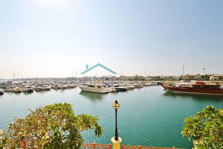 تاون هاوس 2 غرفة نوم للبيع في نخلة جميرا، دبي - Stunning New to Market Townhouse