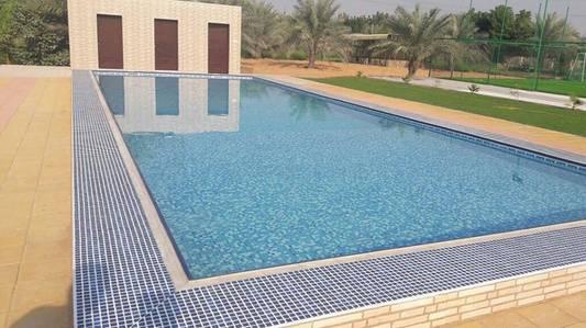 4 Bedroom Villa for Sale in Al Zubair, Sharjah - Al zubair-Amazing deal of farm with big villa for sale in Sharjah