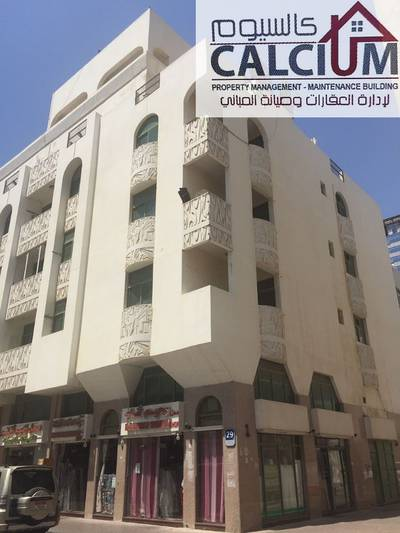 Building for Sale in Electra Street, Abu Dhabi - Residential Building For sale In al zayani street
