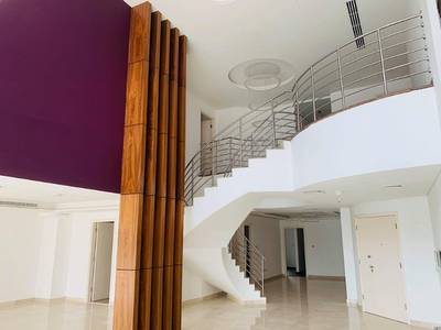 4 Bedroom Apartment for Sale in Dubai Marina, Dubai - 4 Bedrooms Duplex for sale in Marina