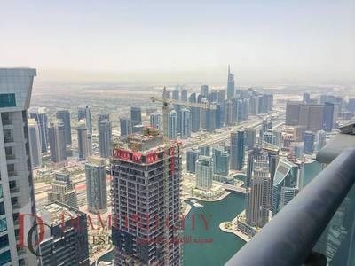Live in Sky 1 Bedroom|Facing Marina View | Princess Tower