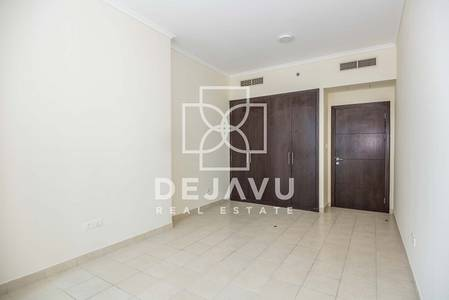 1 Bedroom Flat for Rent in Dubai Marina, Dubai - Low floor |Well Maintained | 1 bedroom | Storage and laundry