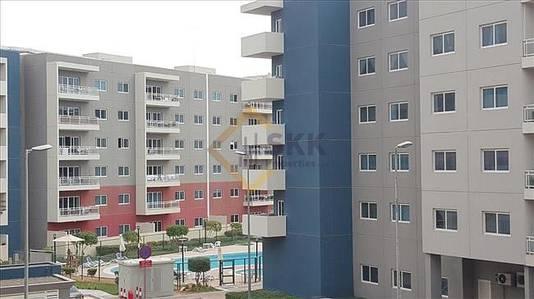 Type A 2Br Apartment community view Sale