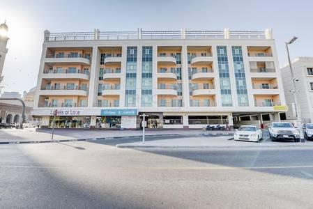 Spacious 1 Bedroom with  Central  A/C | Bur Dubai