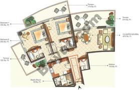 Condominium Type 0-4B_2 Bedroom