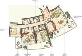 Condominium Type 0-2_3 Bedroom