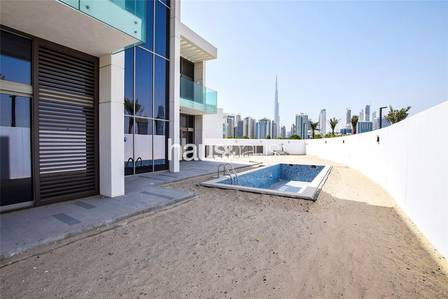 Fully Furnished| Landscaped| Generic Pic