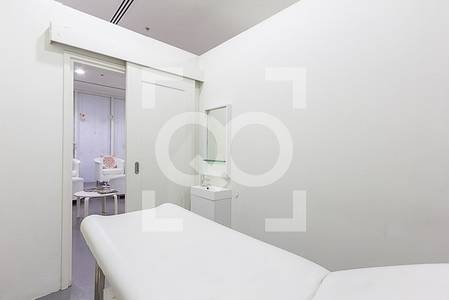 Shop for Rent in Al Barsha, Dubai - Beautiful Salon in Al Barsha Surrounded by Hotels