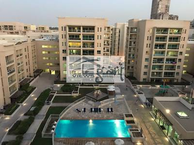 2 Bedroom Apartment for Sale in The Greens, Dubai - DHAFRAH | 2BED+S | POOL VIEW | HIGHFLOOR