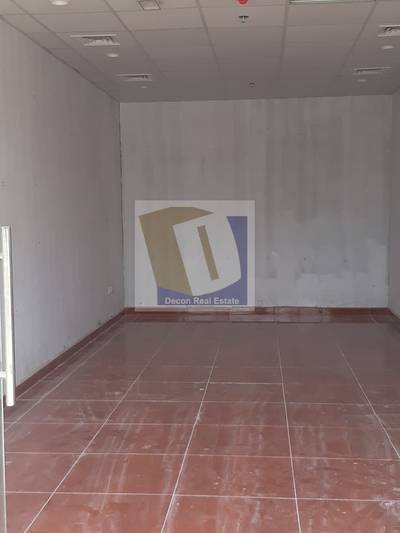 Shop for Rent in Dubai Investment Park (DIP), Dubai - Spacious Commercial Space Suitable for all businesses in DIP1