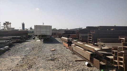 Plot for Sale in Al Saja, Sharjah - Commercial Empty Plot For Long Lease