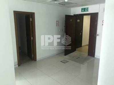 Office for Rent in Jumeirah Lake Towers (JLT), Dubai - Fully Fitted   Vacant   SZR Views   X2