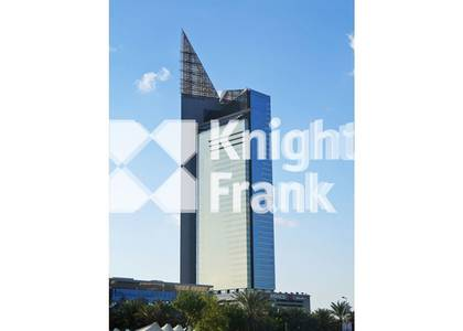 Office for Rent in Dubai Media City, Dubai - Arenco Tower  |  Fitted Office to Lease