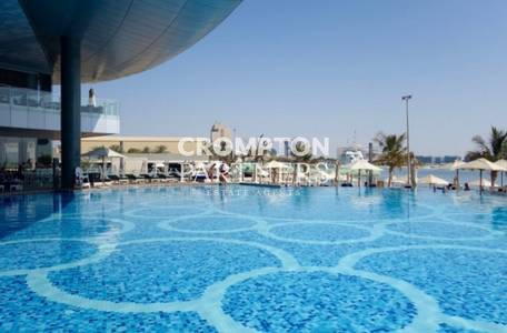 Spacious Sea View Apartment on Corniche