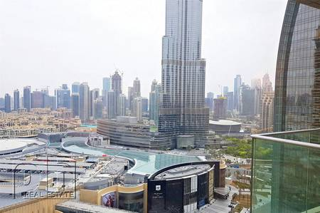 1 Bedroom Flat for Rent in Downtown Dubai, Dubai - Stunning One Bedroom Apartment Ready Now