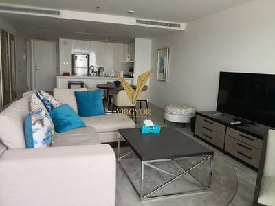 1 Bedroom Flat for Rent in Culture Village, Dubai - Fully Furnished 1 Bed Apt Full Sea View