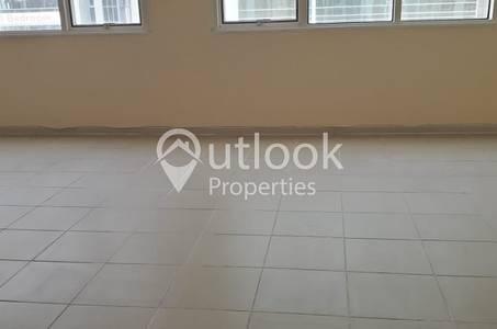 3 Bedroom Flat for Rent in Al Khalidiyah, Abu Dhabi - HUGE FULL CERAMIC 3BHK+4BATHS+MAIDS+CentralAC+GAS near Shinning Tower!