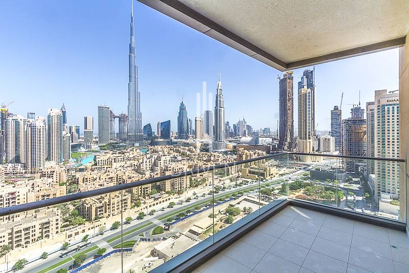 2 Luxurious 2 Bed Apt | Burj Khalifa Views