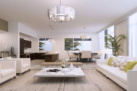 3 Bedroom Villa for Sale in Mudon, Dubai - SD 3 Bed+ M Villa in Arabella 2 below OP