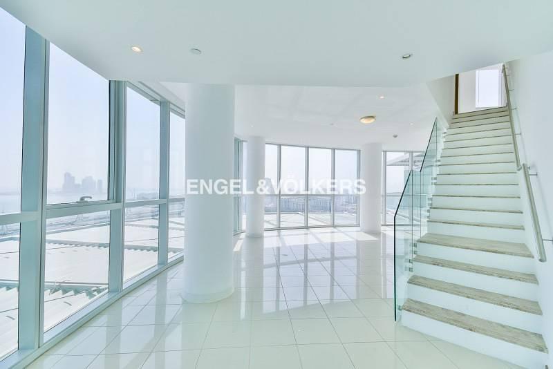Amazing Penthouse   Massive  Great views
