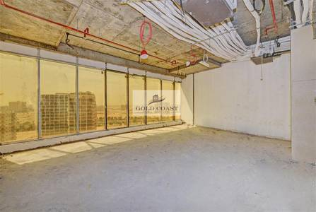 Office for Sale in Dubai Silicon Oasis, Dubai - Full floor office in Lynx DSO for Rent & Sale