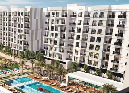 Studio for Sale in Al Warsan, Dubai - PAY 1% MONTHLY   Buy Your Own Apartment   Well Developed & Gated Community   Near to Metro Station