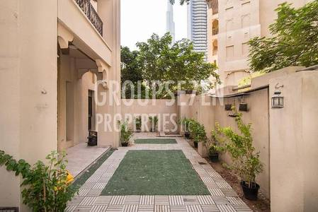 Old Town Yansoon 2BR plus Study Garden unit Vacant for Sale