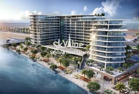 Studio for Sale in Al Raha Beach, Abu Dhabi - studio-apartment-hadeel-bandar-rahabeach-abudhabi-uae