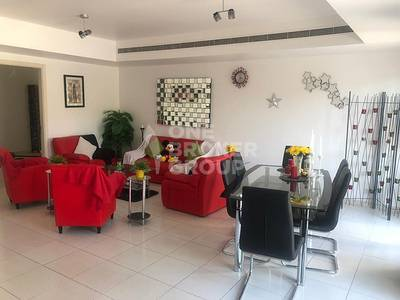 3 Bedroom Villa for Rent in The Springs, Dubai - Available Now   Fully Furnished   Type 3