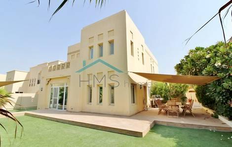 فیلا 4 غرفة نوم للبيع في المرابع العربية، دبي - Extended and Upgraded|European Spec|Landscaped Garden