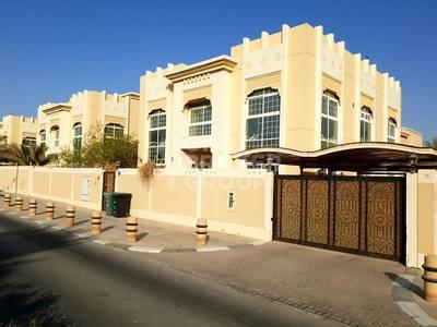 Villa for Rent in Jumeirah, Dubai - COMMERCIAL 5 BR villa + Servants Quarter