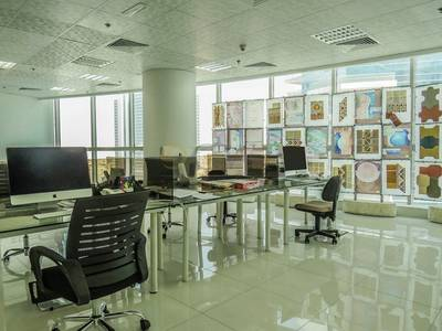 Office for Sale in Barsha Heights (Tecom), Dubai - Best Investment Opportunity Priced to sell