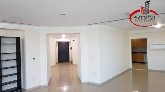Dont Miss this Opportunity to own a 4 Bed SEAVIEW  Apartment with Maids Room in Dubai Marina