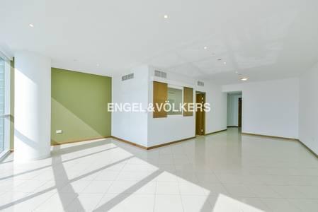 شقة 3 غرفة نوم للايجار في دبي فيستيفال سيتي، دبي - One month free|Great View |Very Spacious