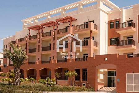 Own The Best Studio Apartment With Desert View