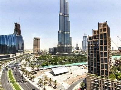 Khalifa Views 01 unit type Lofts East 2 Bed