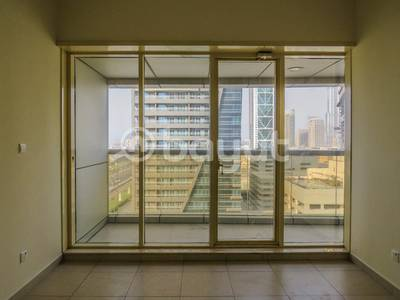 2 Bedroom Flat for Rent in Business Bay, Dubai - Near Metrol Chiller Free l Large 2 Bhk
