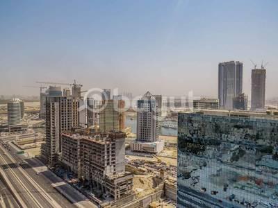 Burj Khalifa View - Fully Furnished 1 Br - The Distinction By Damac